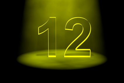 The-Number-12