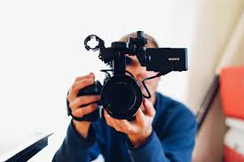Preaching To and Through the Camera Lens: 12 Necessities for Effective On-Line Preaching
